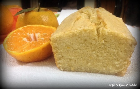 orange cake sugar n spice by radhika