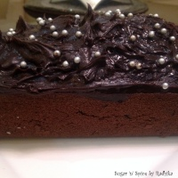 Nigella's Chocolate Loaf Cake