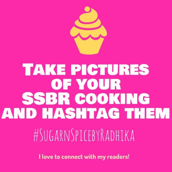 #sugarnspicebyradhika